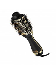 HOT TOOLS Professional 24k Gold Charcoal Infused One-step Blowout Styler
