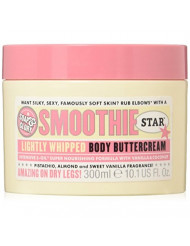 Soap And Glory Smoothie Star Body Buttercream 300ml by Soap And Glory