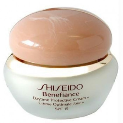 Shiseido BENEFIANCE Daytime Protective Cream SPF 15 by Skincare