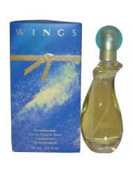 Wings Extraordinary Eau de Toilette Spray 90ml. 3.0 FL. OZ.