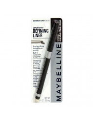 Maybelline New York Expert Wear Defining Liner, Brownish Black 295L-05 , .01 oz (200 mg)