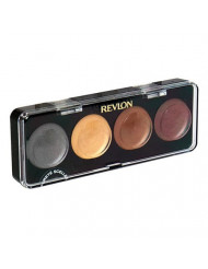 Revlon Illuminance Creme Shadow, Precious Metals