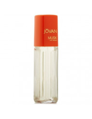Jovan Musk for Women, Cologne Spray,  2 fl. oz., Women's Fragrance with Musk & Floral Notes like Jasmine, A Sexually Appealing & Attractive Spray On Scent That Makes a Great Gift.