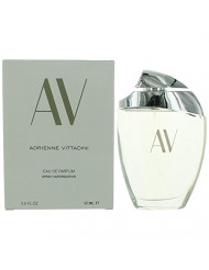 Av By Adrienne Vittadini For Women. Eau De Parfum Spray 3 Ounces