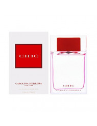 Chic By Carolina Herrera For Women. Eau De Parfum Spray 2.7 Ounces