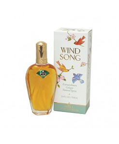 Wind Song By Prince Matchabelli For Women. Cologne Spray Natural 2.6 Ounces