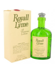 Royall Lyme Aftershave Lotion Cologne for Men, 8 Oz.