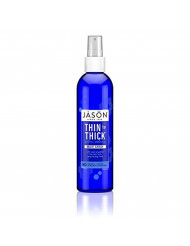 JASON Thin-to-Thick Extra Volume Hair Spray, 8 Ounce Bottle