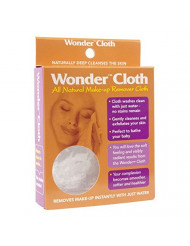 Wonder Cloth Make-Up Remover