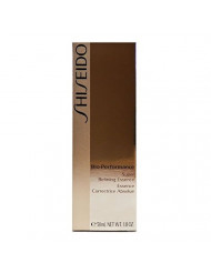 Shiseido Bio Performance Super Refining Essence Night Care for Unisex, 1.8 Ounce