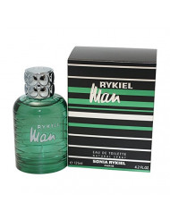 Rykiel Man by Sonia Rykiel 4.2oz 125ml EDT Spray