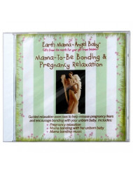 Earth Mama-Angel Baby Mama-To-Be Bonding & Pregnancy Relaxation, 1 cd