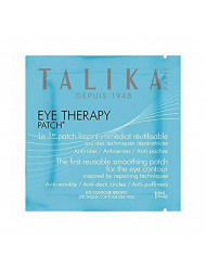 Eye Therapy Patch, Talika , Visibly Smoothing Eye Patch , Anti-dark circles and Anti-puffiness Patches , Reusable patch, 1 Pair of Eye Patches