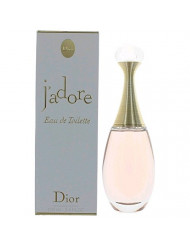 J'adore by Christian Dior for Women - 3.4 Ounce EDT Spray