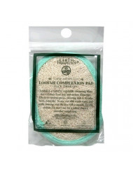 Earth Therapeutics Face Therapy Loofah Complexion Pad (Pack of 12)
