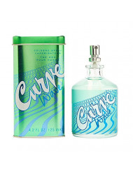 Curve Wave for Men, Men's Cologne Spray 4.2oz