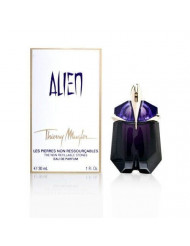 Alien By Thierry Mugler For Women. Eau De Parfum Spray Refillable 1 oz