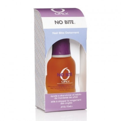 ORLY no Bite (0.6 oz) for Nail Biting and Thumb Sucking