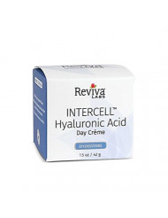 Reviva Labs - Intercell Day Cream 1.5 oz
