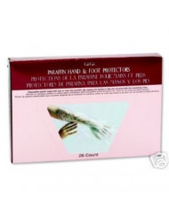 GiGi Hand and Foot Paraffin Liners/Protectors
