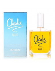 Charlie Blue By Revlon for Women Eau-de-toilette Spray, 3.3 Ounce