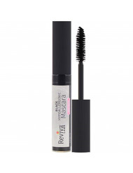 Reviva Labs Hypoallergenic Mascara No 840 Black - 0.25 oz
