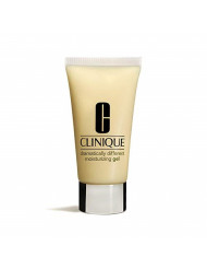Clinique Dramatically Different Moisturizing Gel | Dermatologist-Developed Oil-Free Face Moisturizer | Balances and Refreshes Oily Skin | Free of Parabens, Phthalates, and Fragrance | 1.7 oz