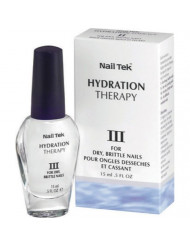 Nailtek Hydration Therapy for Dry Brittle Nails, 0.5 Fluid Ounce