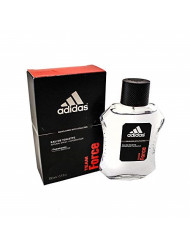 Adidas Team Force By Adidas For Men. Edt Spray 3.4 Oz