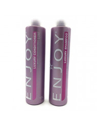 Enjoy Sulfate-Free Luxury Shampoo and Conditioner Duo (10.1)
