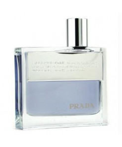 Prada Amber Pour Homme Eau de Toilette Spray, 50 ml, 1.7 Fluid Ounce