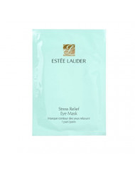 Stress Relief Eye Mask by Estee Lauder for Unisex - 10 pads Eye Mask