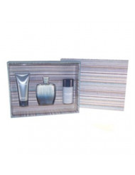 Graphite Blue by Realities Cosmetics for Men 3pc Gift Set