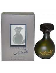 Dali by Salvador Dali for Men - 3.4 Ounce EDT Spray