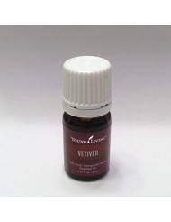Vetiver Essential Oil 5ml by Young LivingEssential Oils