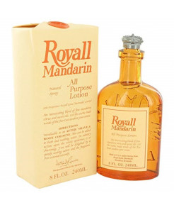 Royal Mandarin Orange/Royall Fragrances All Purpose Lotion 8.0 Oz (M)