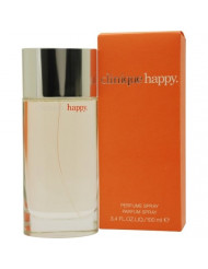 Happy by Clinique Eau De Parfum Spray women,3.4 Fl Oz, Pack of 1