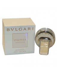 Bvlgari Omnia Crystalline Eau de Toilette Spray for Women, 2.2 Ounce