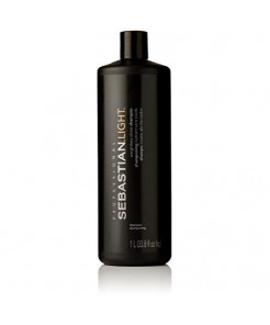 Sebastian Professional Light Shampoo, 33.8 Fl Oz
