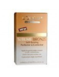 L'Oreal Paris Sublime Bronze Self-Tanning Perfector & Corrector 8 Packettes
