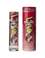 Christian Audigier Ed Hardy By Christian Audigier For Women. Eau De Parfum Spray 1.7-Ounces