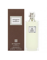 Monsieur De Givenchy by Givenchy for Men - 3.3 Ounce EDT Spray