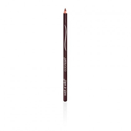 wet n wild Color Icon Lip Liner, Chestnut, 0.04 Ounce