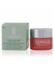 Clinique All About Eyes Rich, 0.5 Ounce
