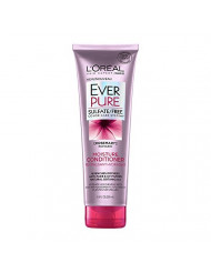 L'Oreal Paris EverPure Sulfate-Free Color Care System Moisture Conditioner, 8.5 Fluid Ounce