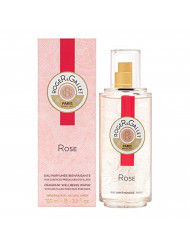 Rose by Roger & Gallet 3.3 oz Gentle Fragrant Water Spray