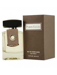 Perry Ellis (Relaunch) by Perry Ellis for Men - 3.4 Ounce EDT Spray