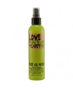 Tigi Love Peace and The Planet Eco Awesome Free Ur Mind Firm Hold Hair Spra, 8.45-Ounce