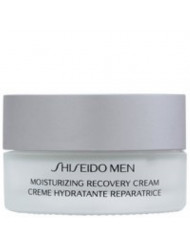 Shiseido Men Moisturizing Recovery Cream for Men, 1.8 Ounce