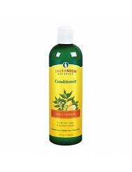 TheraNeem Scalp Therape Conditioner | Protects, Nourishes & Calms Sensitive Scalp with Organic Neem, Peppermint | 12oz